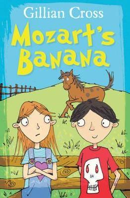 Mozart's Banana -
