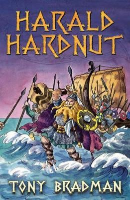 Harald Hardnut -