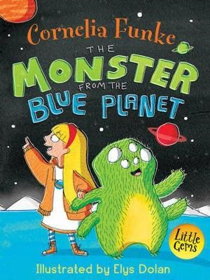 The Monster from the Blue Planet - pr_285066