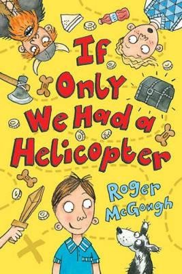 If Only We Had a Helicopter -