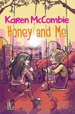Honey and Me - pr_285141