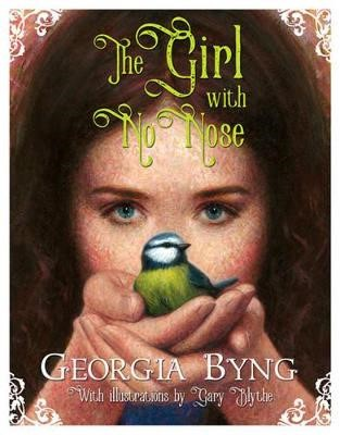 The Girl with No Nose - pr_120677