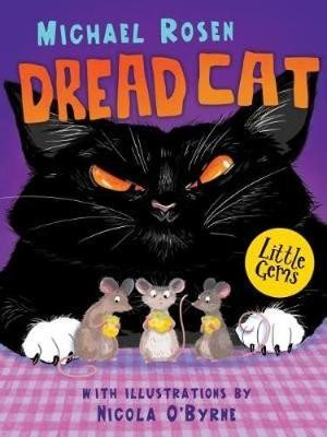 Dread Cat - pr_120086