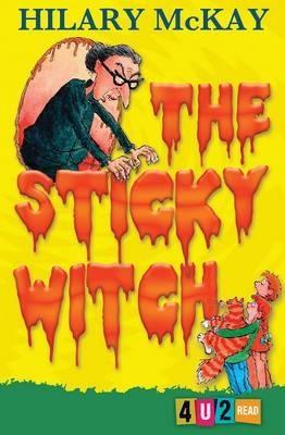 The Sticky Witch -