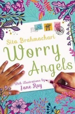 Worry Angels -