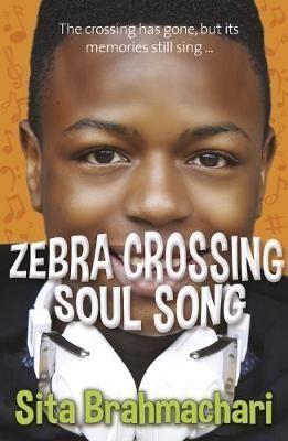 Zebra Crossing Soul Song -