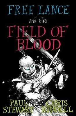 Free Lance and the Field of Blood -