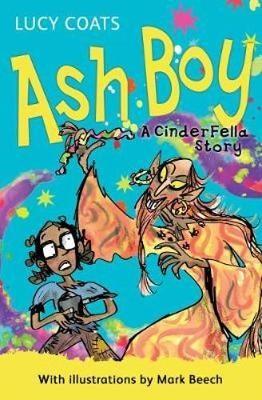 Ash Boy -