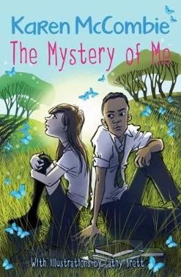 The Mystery of Me -