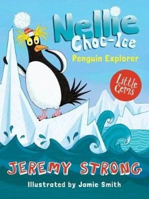Nellie Choc-Ice, Penguin Explorer - pr_119418