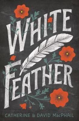 White Feather - pr_285809
