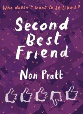 Second Best Friend -