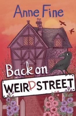 Back on Weird Street -