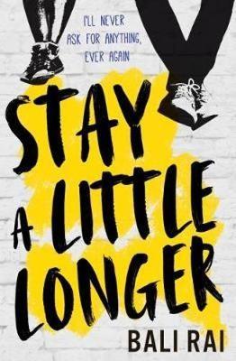Stay A Little Longer -
