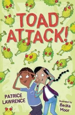 Toad Attack! -
