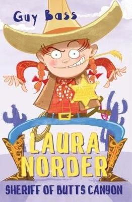 Laura Norder, Sheriff of Butts Canyon -