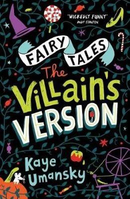 Fairy Tales: The Villain's Version - pr_119560