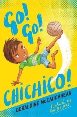 Go! Go! Chichico! -