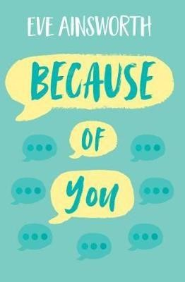 Because of You -