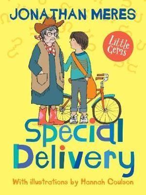 Special Delivery - pr_324082