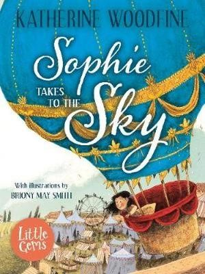 Sophie Takes to the Sky - pr_1516