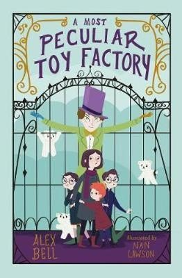 A Most Peculiar Toy Factory - pr_136