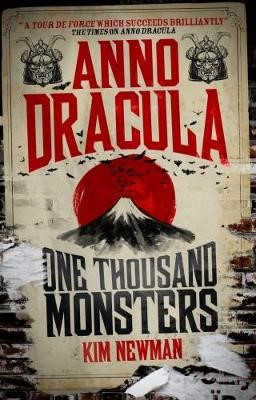 Anno Dracula - One Thousand Monsters -