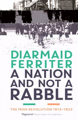 A Nation and not a Rabble - pr_318978
