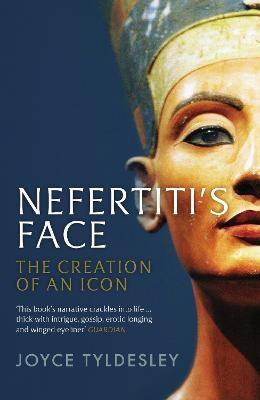 Nefertiti's Face -