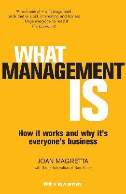 What Management Is - pr_411645