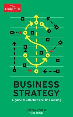 The Economist: Business Strategy 3rd edition - pr_120532