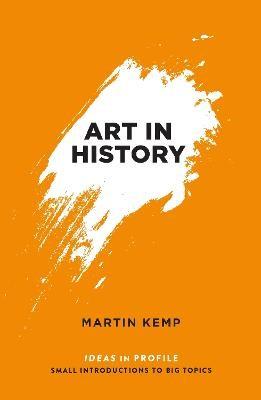 Art in History, 600 BC - 2000 AD: Ideas in Profile - pr_356689