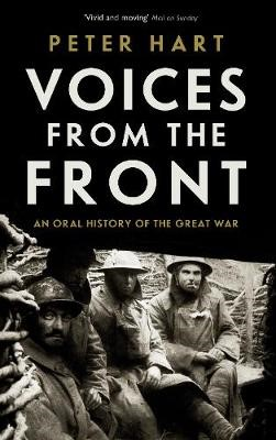 Voices from the Front -