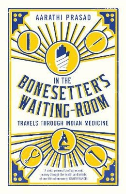 In the Bonesetter's Waiting Room -