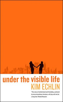 Under the Visible Life - pr_285222