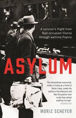 Asylum - pr_18607