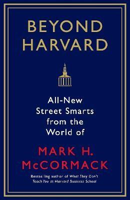 Beyond Harvard -