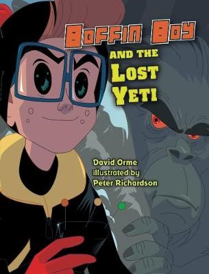 Boffin Boy And The Lost Yeti -