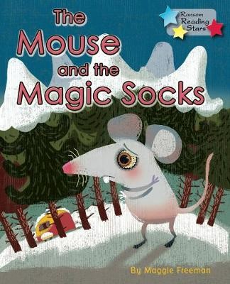 The Mouse and the Magic Socks - pr_227047