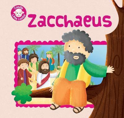 Zacchaeus -