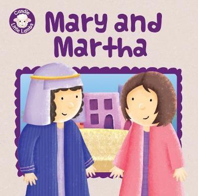 Mary and Martha - pr_287501
