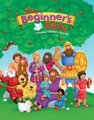 The Beginner's Bible - pr_287442