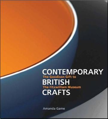 Contemporary British Crafts -