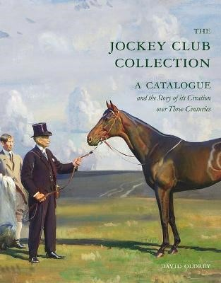 The Jockey Club Collection - pr_31967