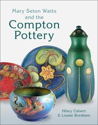 Mary Seton Watts and the Compton Pottery - pr_247693