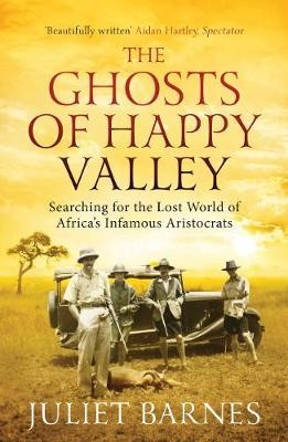 The Ghosts of Happy Valley -
