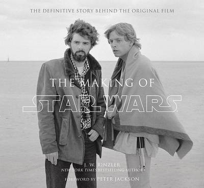 The Making of Star Wars -