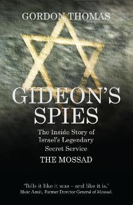 Gideon's Spies -