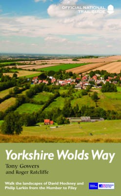 Yorkshire Wolds Way -