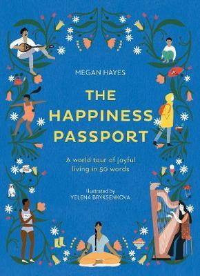 The Happiness Passport -